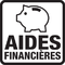 Picto Aides financieres
